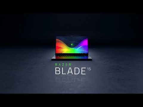 Razer Blade 15 Advanced Model 2019
