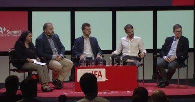 Future of Content: Nokia OZO at IFA Berlin 2018