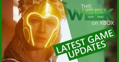 This Week on Xbox | Updates! Assassin's Creed, Headsets, and More