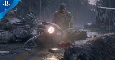 Days Gone - One Bullet TV Commercia| PS4
