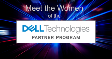 Meet the Women of the Dell Technologies Partner Program: Patty Scire