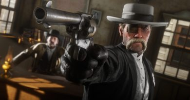 Red Dead Online: World Updates, New Missions, Poker, and The Road Ahead