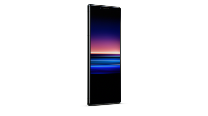 Sony's new flagship smartphone, Xperia 1, comes to O2 custom plans