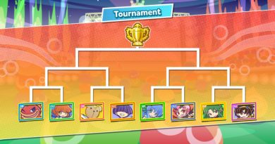 Puyo Puyo Champions Lets You Drop Blobs on Your Friends or Against the World on Xbox One