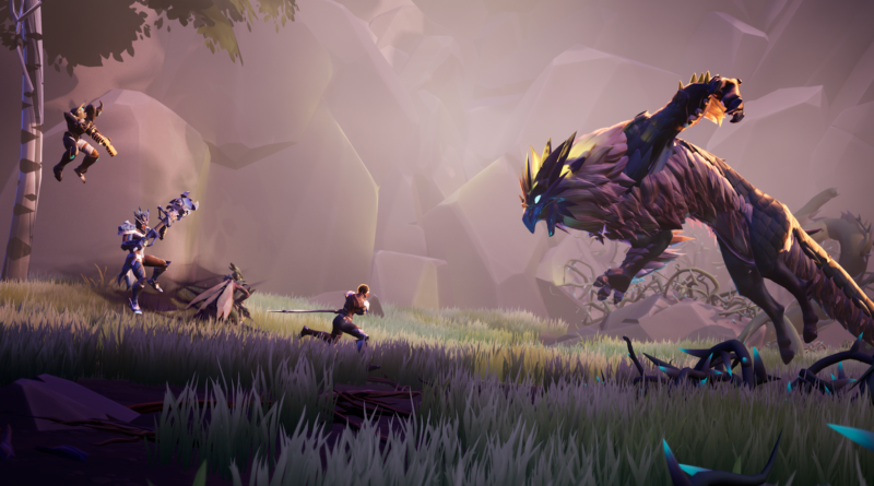 Dauntless Hits Xbox One Today with 10 Tips to Slaying with Style