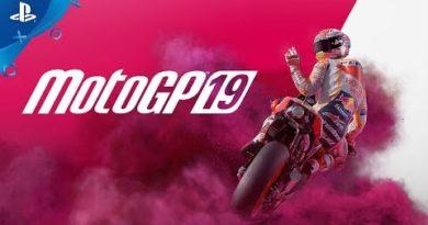 MotoGP 19 - Multiplayer Features Trailer | PS4