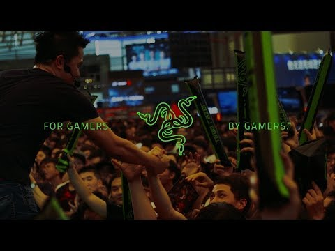 Ready to Play | For Gamers. By Gamers.