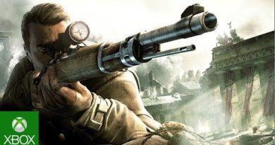 Sniper Elite V2 Remastered - Launch Trailer | Xbox One