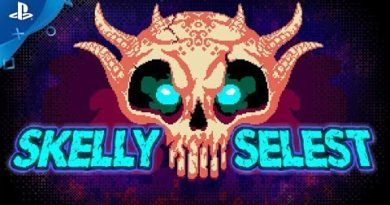 Skelly Selest - Official Trailer | PS4