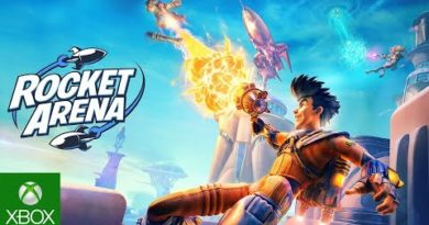 Rocket Arena Announcement Trailer