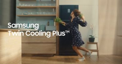 Refrigerator: Twin Cooling Plus™   Samsung
