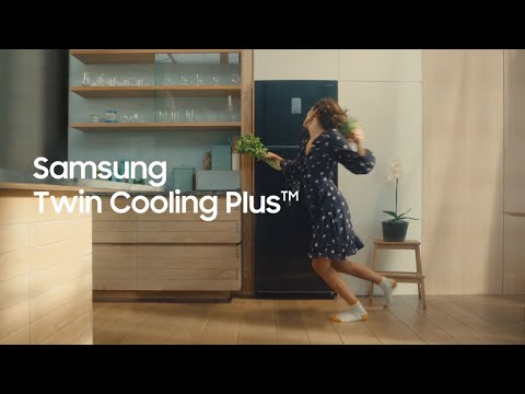Refrigerator: Twin Cooling Plus™ | Samsung