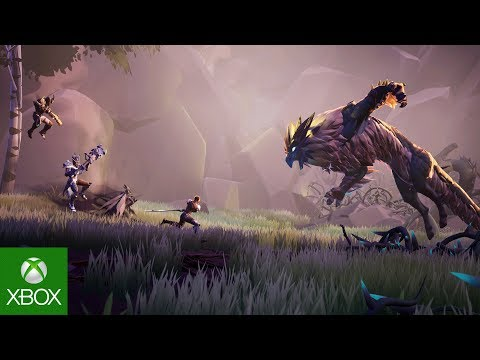 Dauntless - Console Launch Trailer