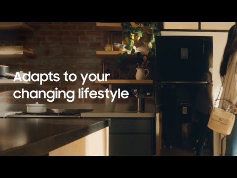 Refrigerator: Twin Cooling Plus™ - Choose how to cool | Samsung