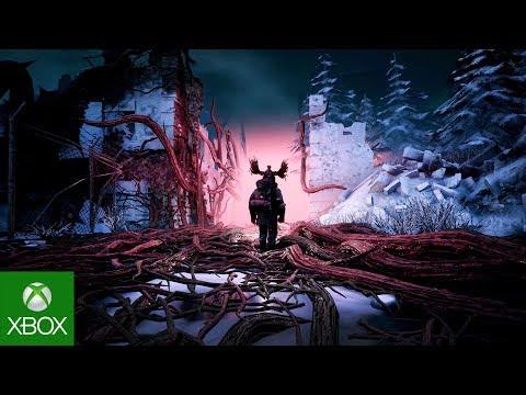 Mutant Year Zero - Expansion Reveal Trailer