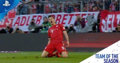 FIFA 19 - Team of the Season: Bundesliga | PS4