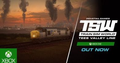 Train Sim World: Tees Valley Line | OUT NOW!