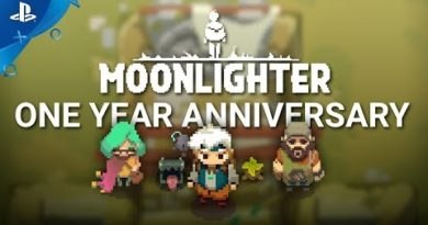 Moonlighter - One Year Anniversary | PS4