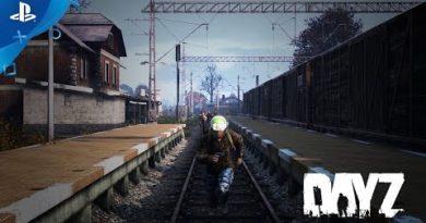 DayZ - Gameplay Trailer | PS4
