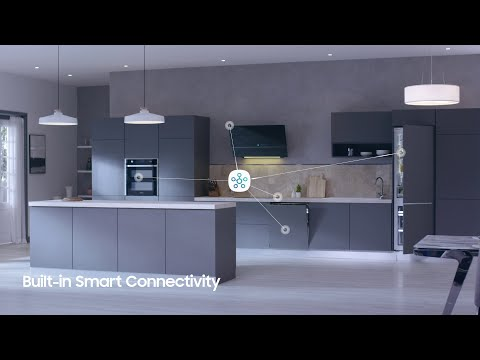 Samsung Built-in: Smart Connectivity
