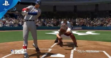 MLB The Show 19 - Hitting with San Diego Studio | PS4