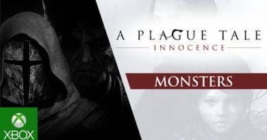 A Plague Tale: Innocence - Monsters
