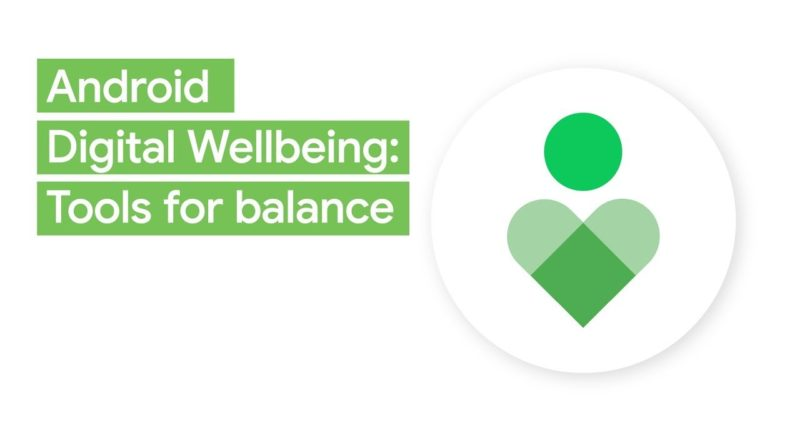 Find your balance with new Digital Wellbeing tools