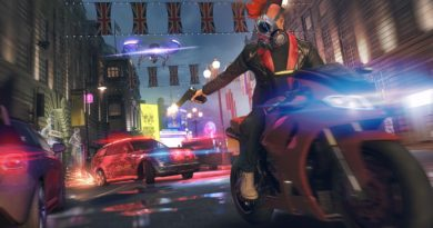 E3 2019: Play As Anyone in Watch Dogs: Legion, Coming to Xbox One March 6