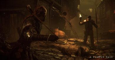 Inside Xbox One X Enhanced: A Plague Tale: Innocence