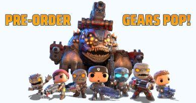 E3 2019: Pre-order Gears POP! Today