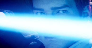 E3 2019: EA Unleashes the Force Powers and Fluid Combat of Star Wars Jedi: Fallen Order