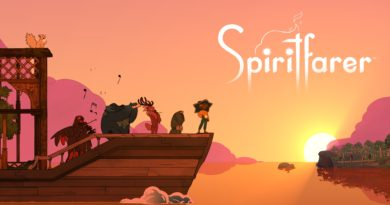 Spiritfarer Debuts at Xbox E3 2019 Briefing