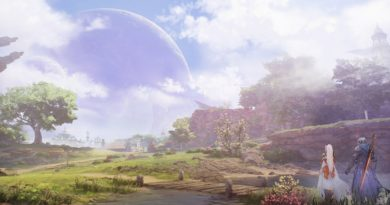 E3 2019: Challenge Your Fate in Tales of Arise, Coming Next Year to Xbox One