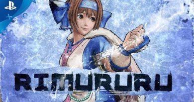 Samurai Shodown - Rimururu | PS4