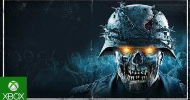 Zombie Army 4: Dead War - Reveal Trailer   Xbox One
