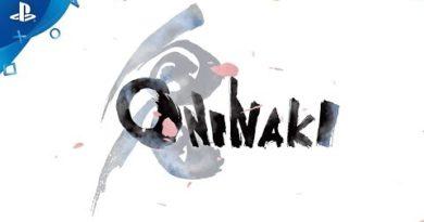 Oninaki - E3 2019 Release Date Reveal Trailer | PS4