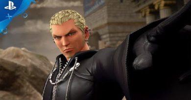 Kingdom Hearts III - ReMind DLC Trailer | PS4