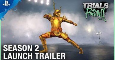 Trials Rising - E3 2019 Season 2 Trailer | PS4