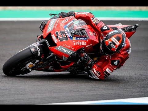 A Ducati-Lenovo Partnership Made in the Fast Lane