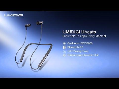 Unboxing the UMIDIGI Ubeats & GIVEAWAY!!