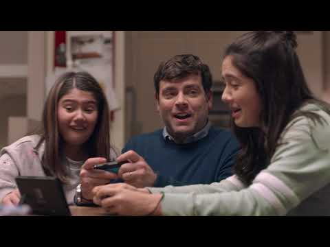Nintendo Switch – For the Dads