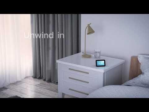 Lenovo Smart Clock Product Tour