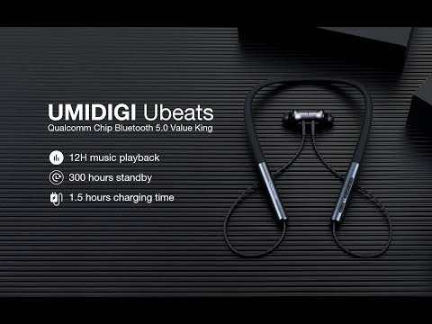 Meet the UMIDIDGI Ubeats! Now at US$19.99