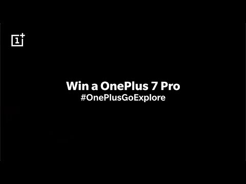 Share Your Longest Day: #OnePlusGoExplore