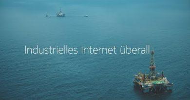 Nokia Digital Automation Cloud – Industrielles Internet Überall