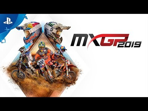 MXGP2019 - Gameplay Trailer | PS4