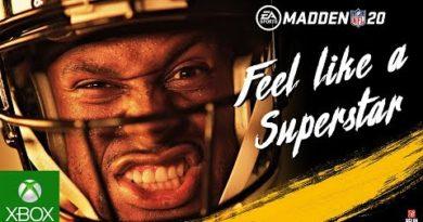Madden NFL 20 X-Factor Reveal