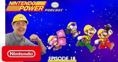 Super Mario Maker 2: Tips from Nintendo Treehouse!