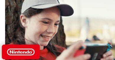 Nintendo Switch My Way - Mario Kart 8 Deluxe & Super Mario Maker 2