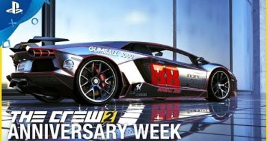 The Crew 2 - Anniversary Week | PS4